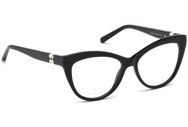 Swarovski Optical Frame SK5226 001 52