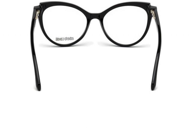 Roberto Cavalli Optical Frame RC5064 001
