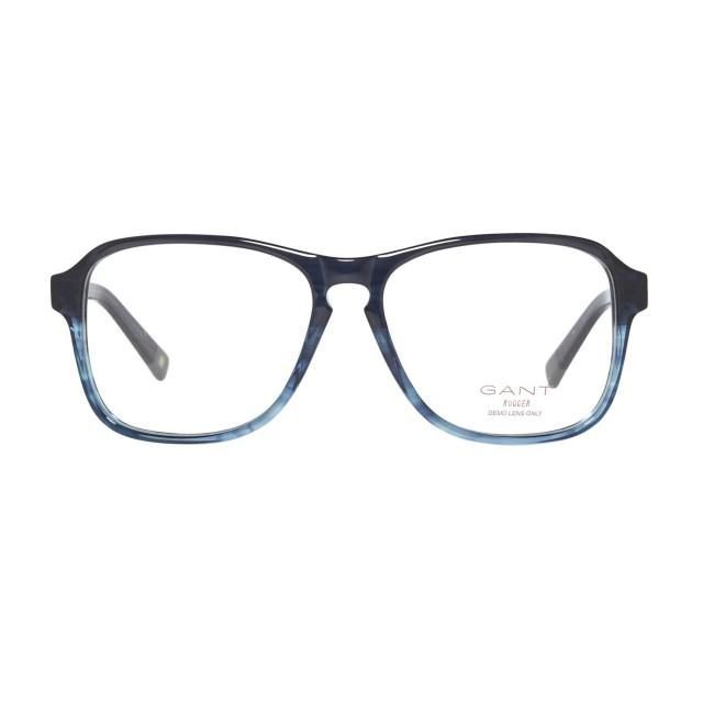Gant Optical Frame GRA076 B24 54   GR HOLLIS BL 54