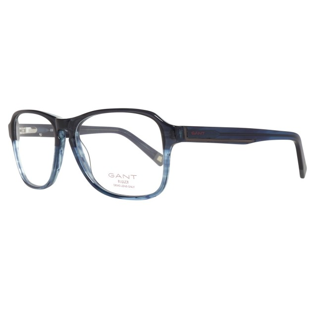 Gant Optical Frame GRA076 B24 54 | GR HOLLIS BL 54