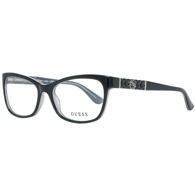 Guess Optical Frame GU2606 001 52