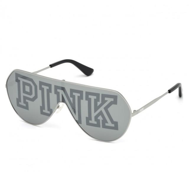 Victoria's Secret Pink Fashion Accessory PK0001 16C 00