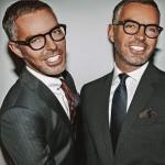 Născuți în Canada, locuind la Londra, Made in Italy! Câteva fapte interesante despre marca de ochelari preferată.