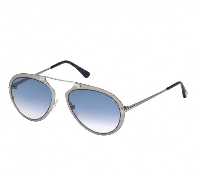 Tom Ford Sunglasses FT0508 12W