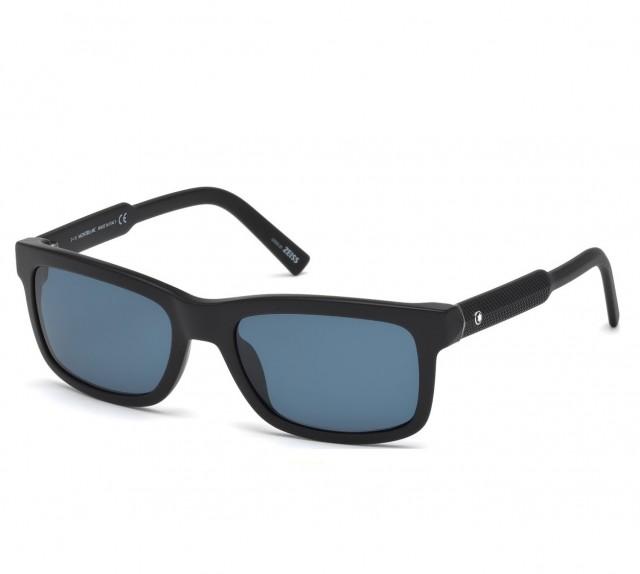 Montblanc Sunglasses  MB653/S 02V