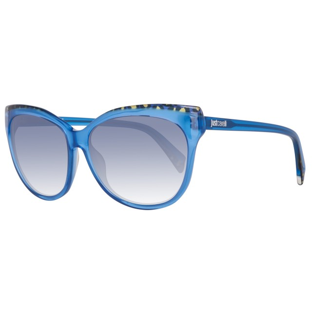 JUST CAVALLI SUNGLASSES JC739S 58-011 92V