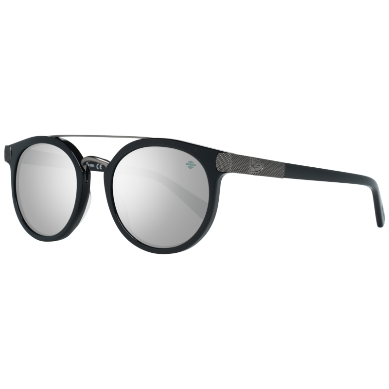 Harley-Davidson Sunglasses HD2048 01C 53