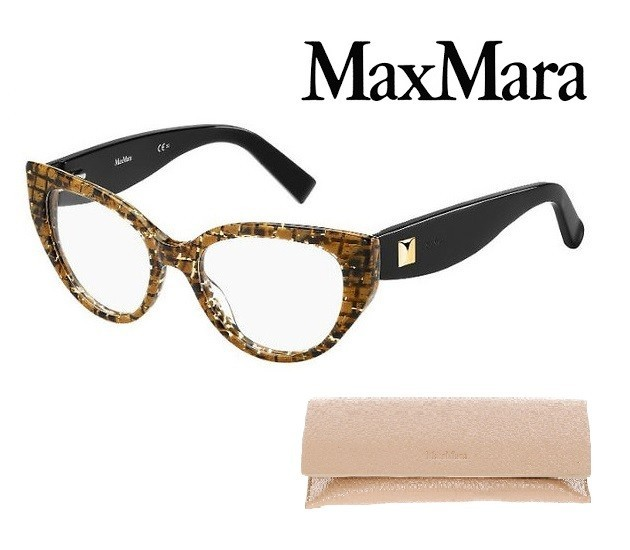 MAX MARA OPTICAL FRAMES MM1246 FSC