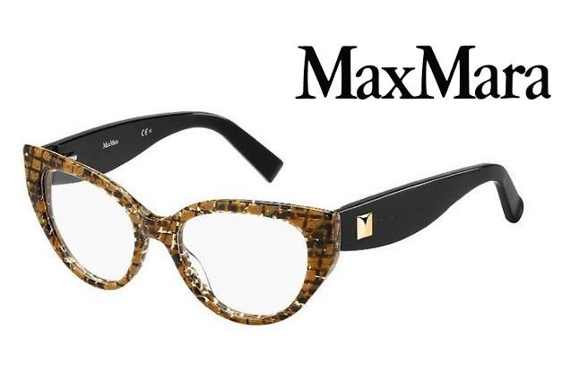 MAX MARA OPTICAL FRAMES MM1246 FSC