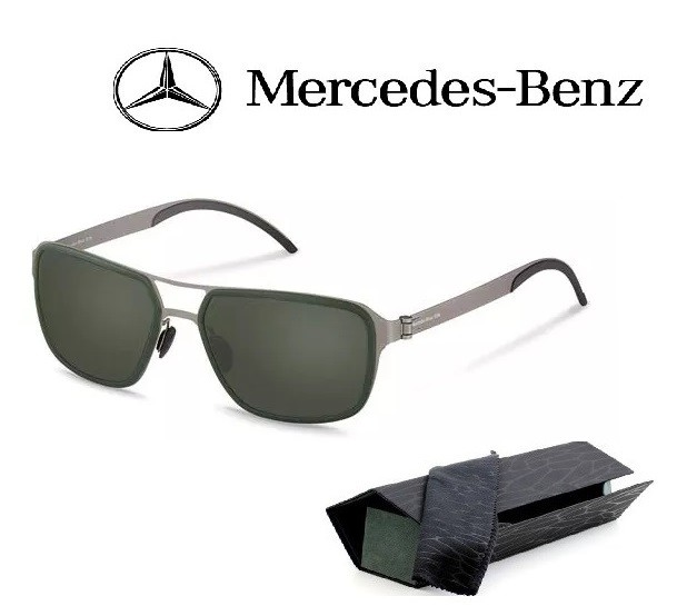 MERCEDES BENZ STYLE SUNGLASSES M5031-C