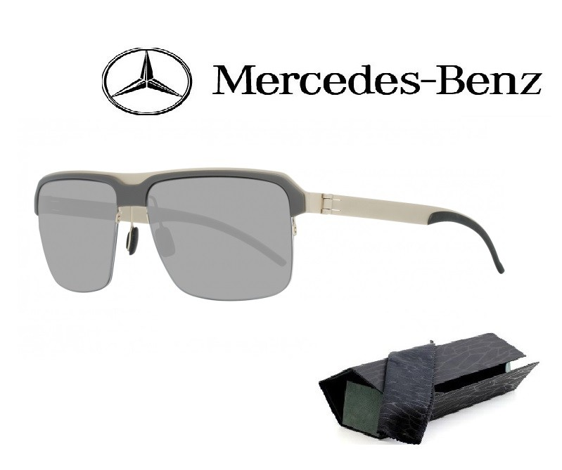 MERCEDES BENZ STYLE SUNGLASSES M1049-B