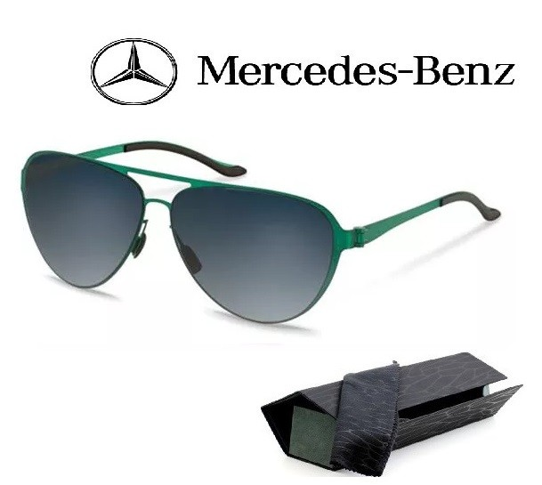 MERCEDES BENZ STYLE SUNGLASSES M1040-B