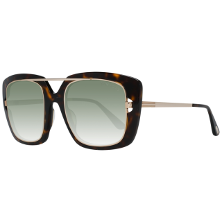 Tom Ford Sunglasses FT0619 52P 52