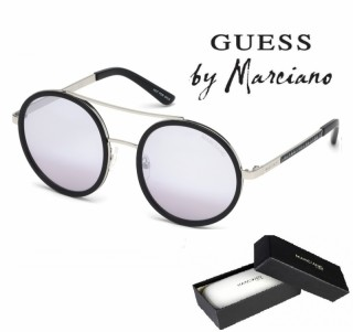 Guess by Marciano Sunglasses GM0780 05C 55