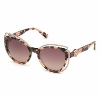 Roberto Cavalli Sunglasses RC1115 55 55G