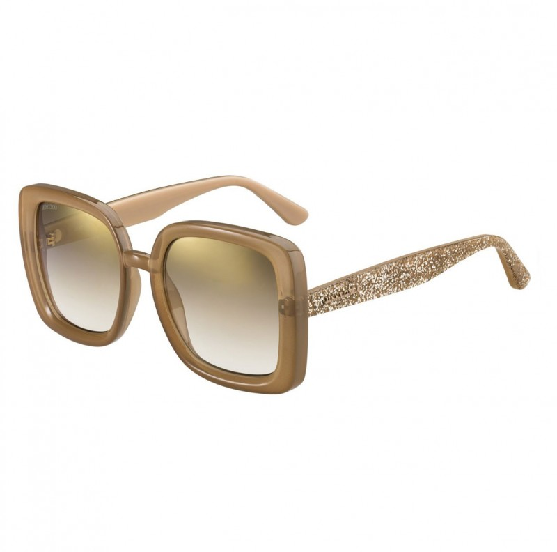 Jimmy Choo Sunglasses CAIT/S KDZ 54