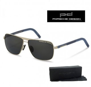 PORSCHE DESIGN SUNGLASSES P8639-B