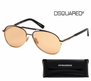 Dsquared2 Sunglasses DQ0280 38Z 57