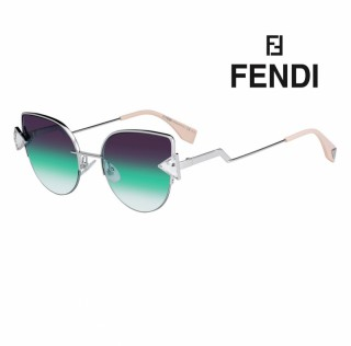 FENDI SUNGLASSES FF 0242/S VGV