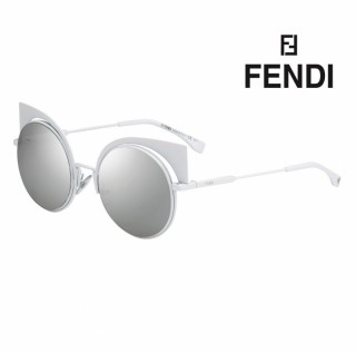FENDI SUNGLASSES FF 0177/S DMV