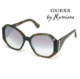 Guess by Marciano Sunglasses GM0810-S 95P