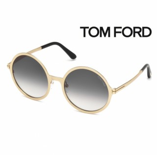 Tom Ford Sunglasses FT0572 28B