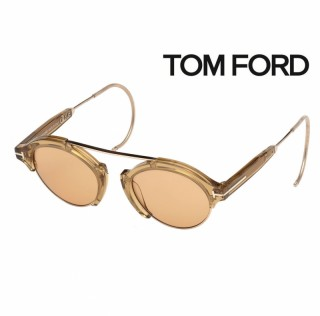 Tom Ford Sunglasses FT0631 49 45E