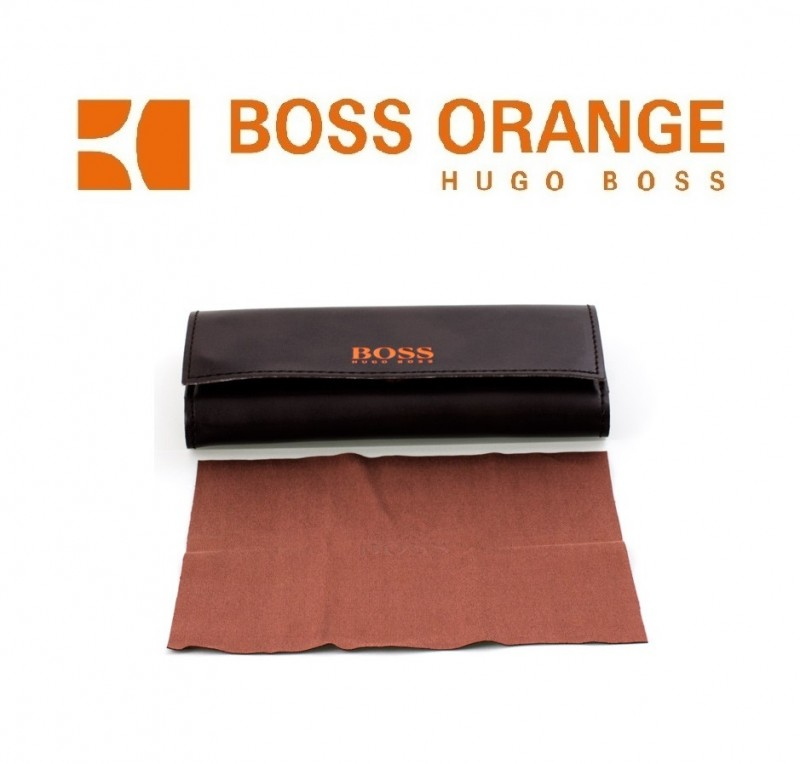 BOSS ORANGE BO 0262/F TBB