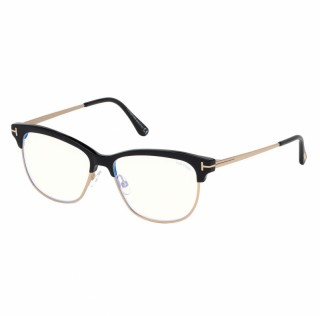Tom Ford Optical Frame FT5546-B 001 54 Blue-Filter