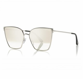 Tom Ford Sunglasses FT0653 18C 59