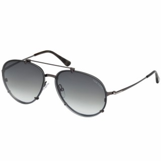 Tom Ford Sunglasses FT0527 08B