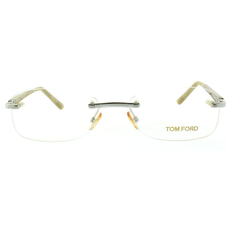 Tom Ford Optical Frame FT5081 F80