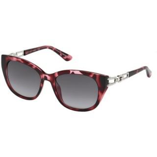 Guess Sunglasses GU7562 55 74B