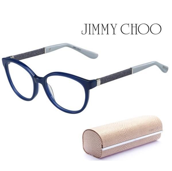 Jimmy Choo Optical frames JC118 VVB