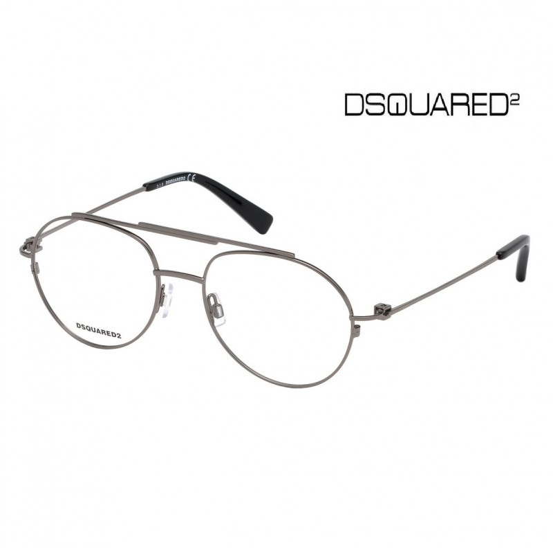 DSQUARED OPTICAL FRAMES DQ5266 008 54