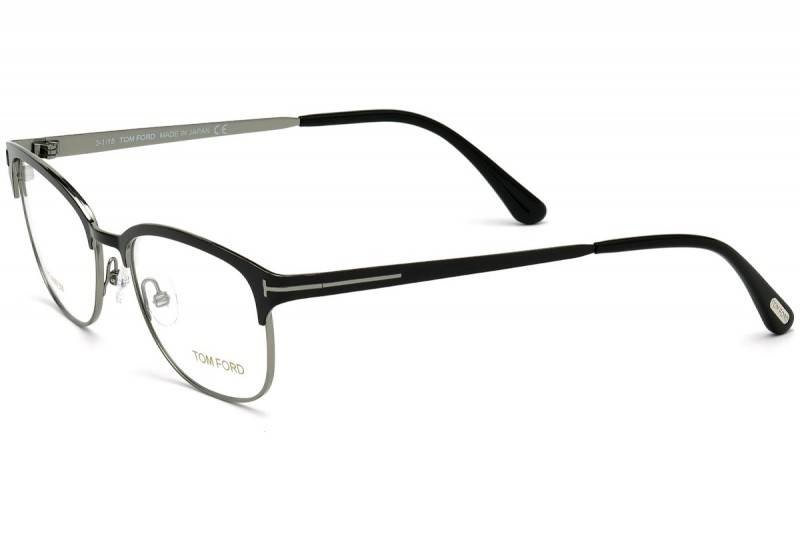 TOM FORD OPTICAL FRAMES FT5381 52 005