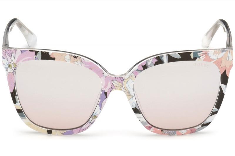 Guess Sunglasses GU7612 05U