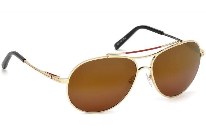 Montblanc Sunglasses MB703S 32H 61