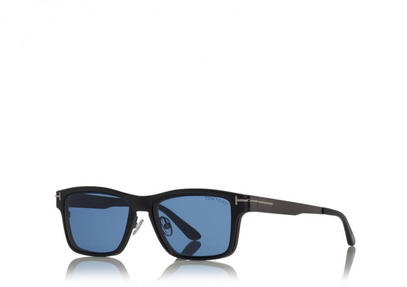TOM FORD OPTICAL FRAMES FT5475 12V