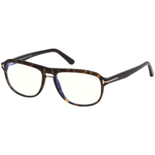 TOM FORD BLU-B FT5538-B 052 54