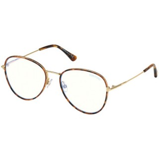 TOM FORD BLU-B FT5631-B 055 54 Blue-Filter
