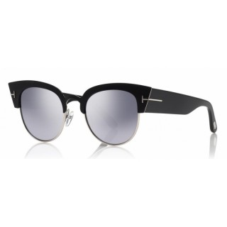 Tom Ford Sunglasses FT0607 05C 51