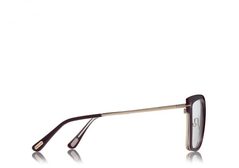 Tom Ford Optical Frame FT5507 071 53