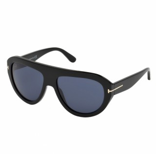 Tom Ford Sunglasses FT0589 01V