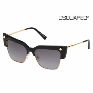 Dsquared2 Sunglasses DQ0279 01B 55