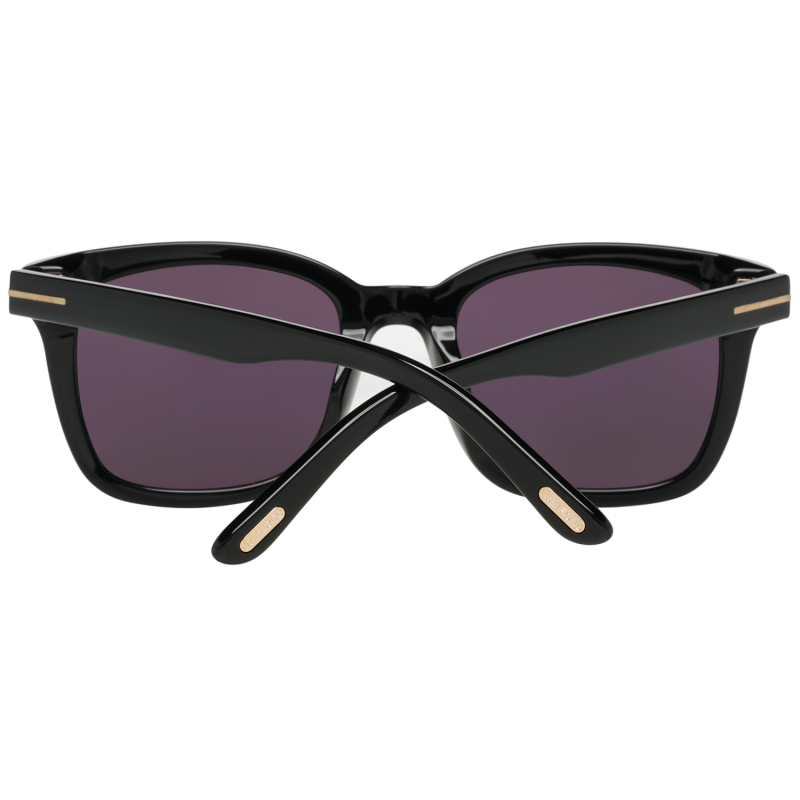 Tom Ford Sunglasses FT0638-K 01A 55