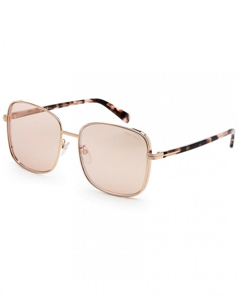 Tom Ford Sunglasses FT0722-K/S 28G