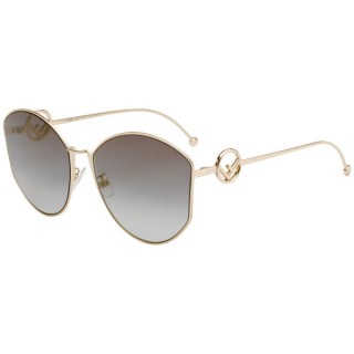 FENDI SUNGLASSES FF 0335/F/S J5G