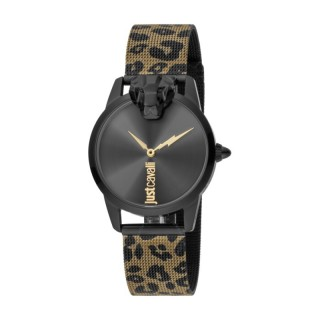Just Cavalli Watch JC1L057M0315 Animalier