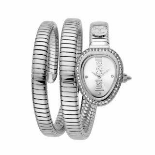 Just Cavalli watch Snake Glam Chic JC1L120M0015